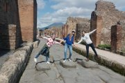 Campania - Pompei e Paestum