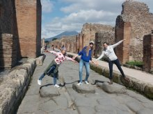 Pompei e Paestum