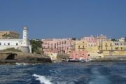 Lazio - Ventotene