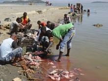 Omo River Etiopia