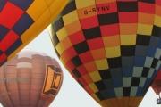 Romagna - Balloon festival